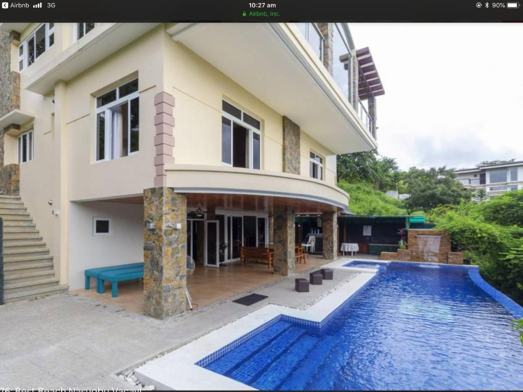 Vacation Home Casa Monk Nasugbu Philippines Booking Com