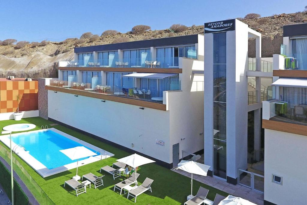 Amadores C H Suite Nº4 Amadores Updated 2020 Prices
