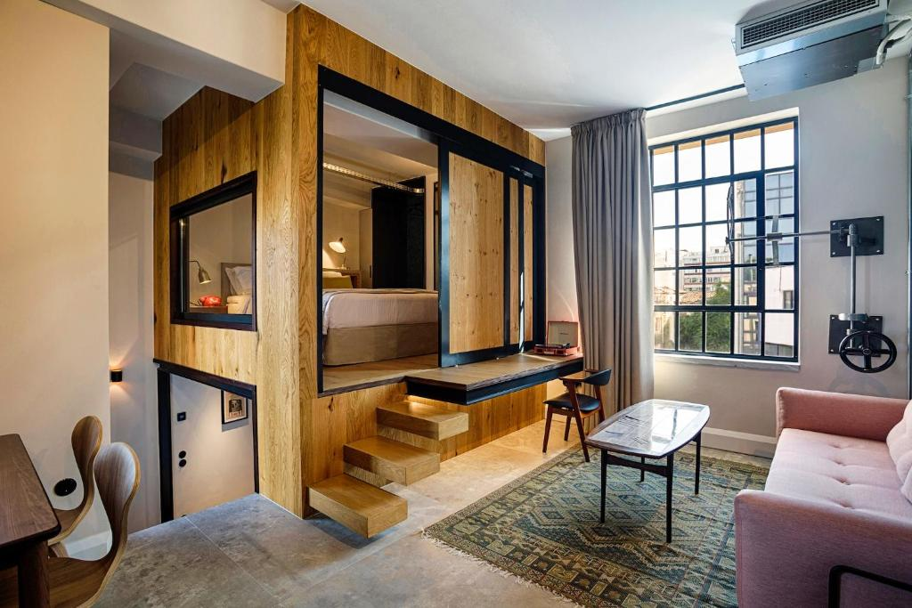 The Foundry Suites, Athens – Updated 2019 Prices