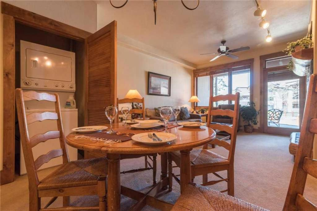 2110 Timberline Lodge, Trappeur's Crossing, Steamboat Springs ...