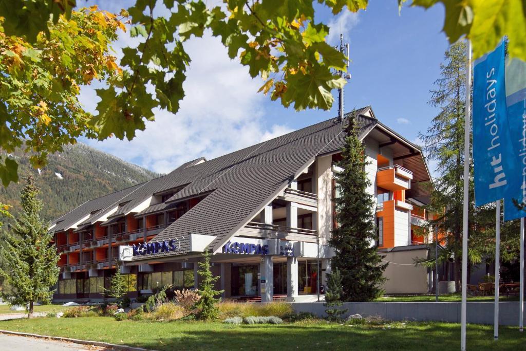 Hotel Kranjska Gora