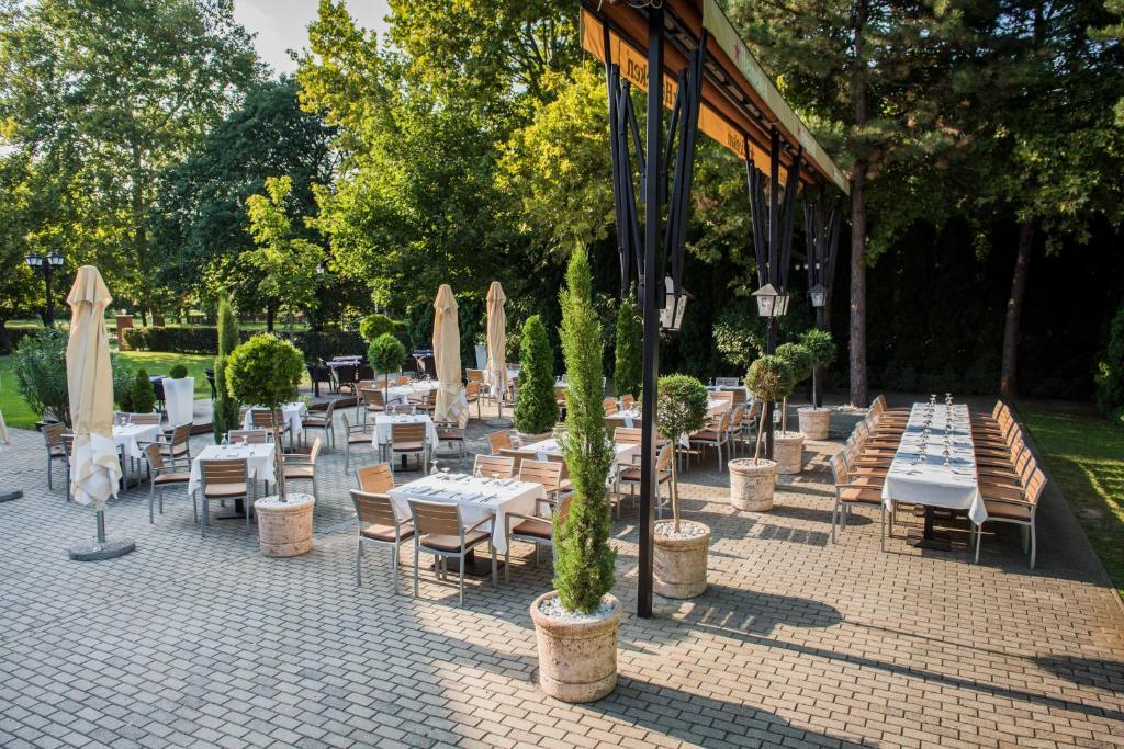 Garden Hotel Wellness és Konferencia