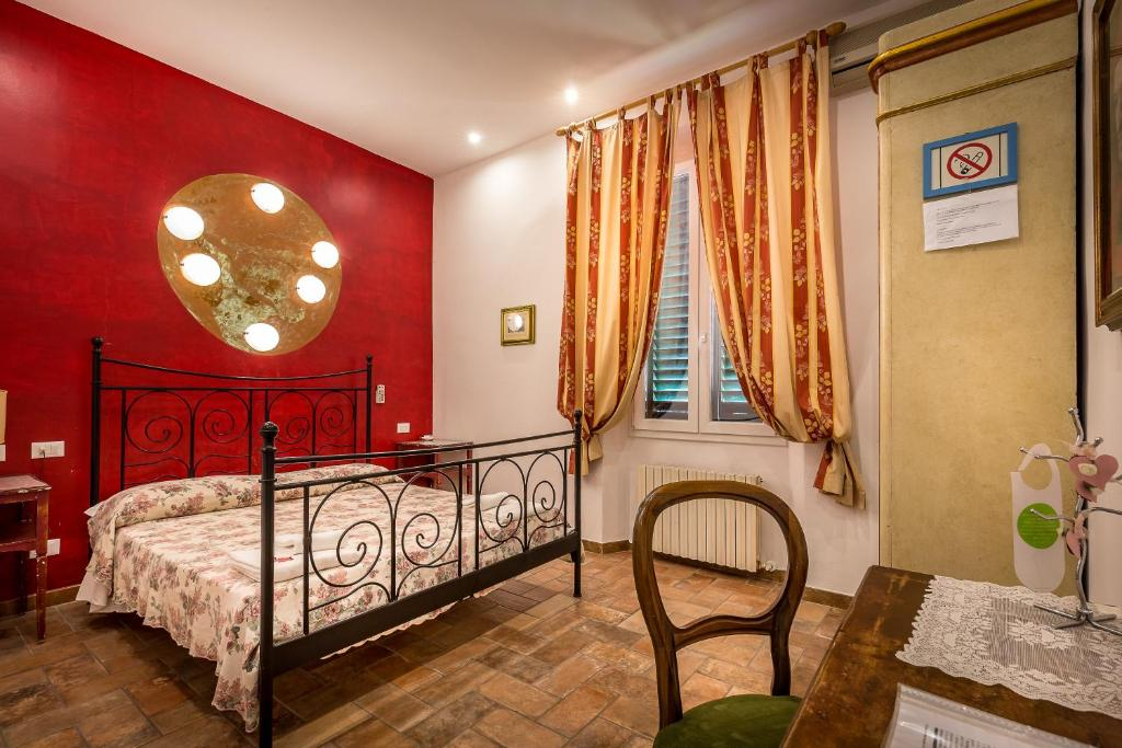Bed and Breakfast Soggiorno Sogna Firenze, Florence, Italy ...