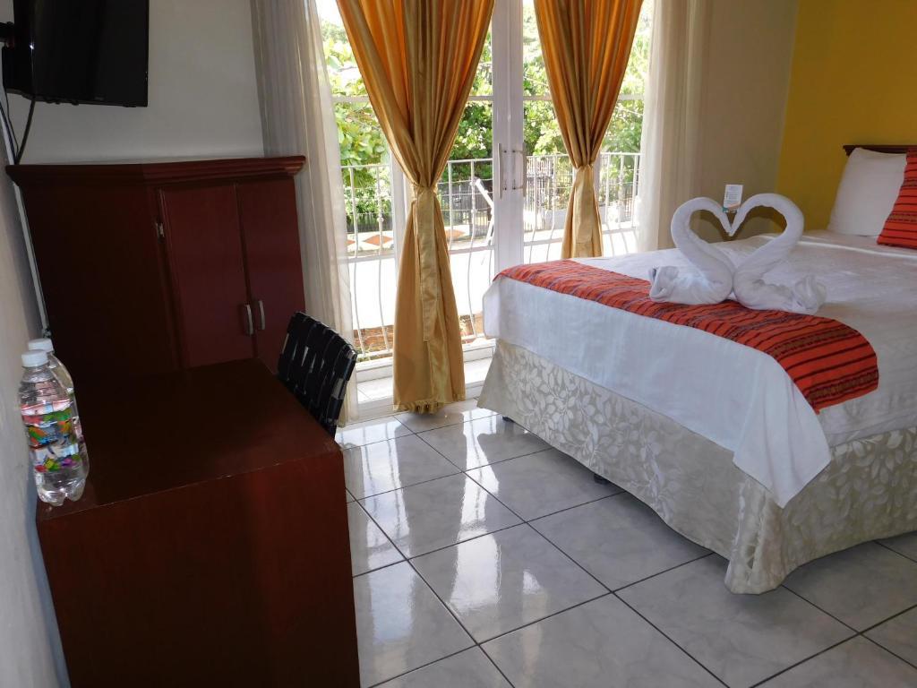 Hotel San Jose Hostal (El Salvador San Salvador) - Booking.com