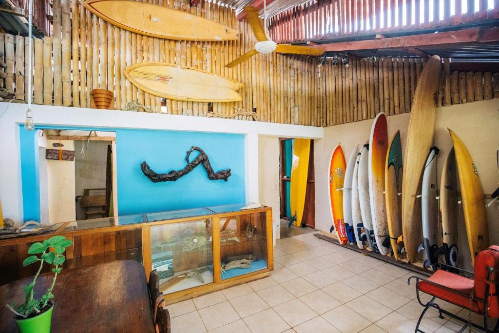 Surf House Pavones