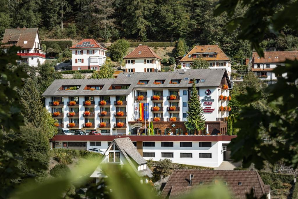 Schwarzwald Residenz Triberg Germany Booking Com
