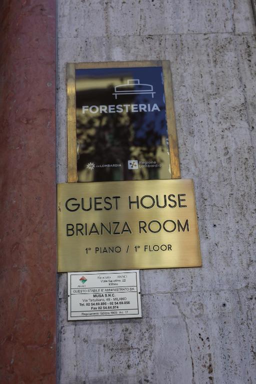 Brianza Room