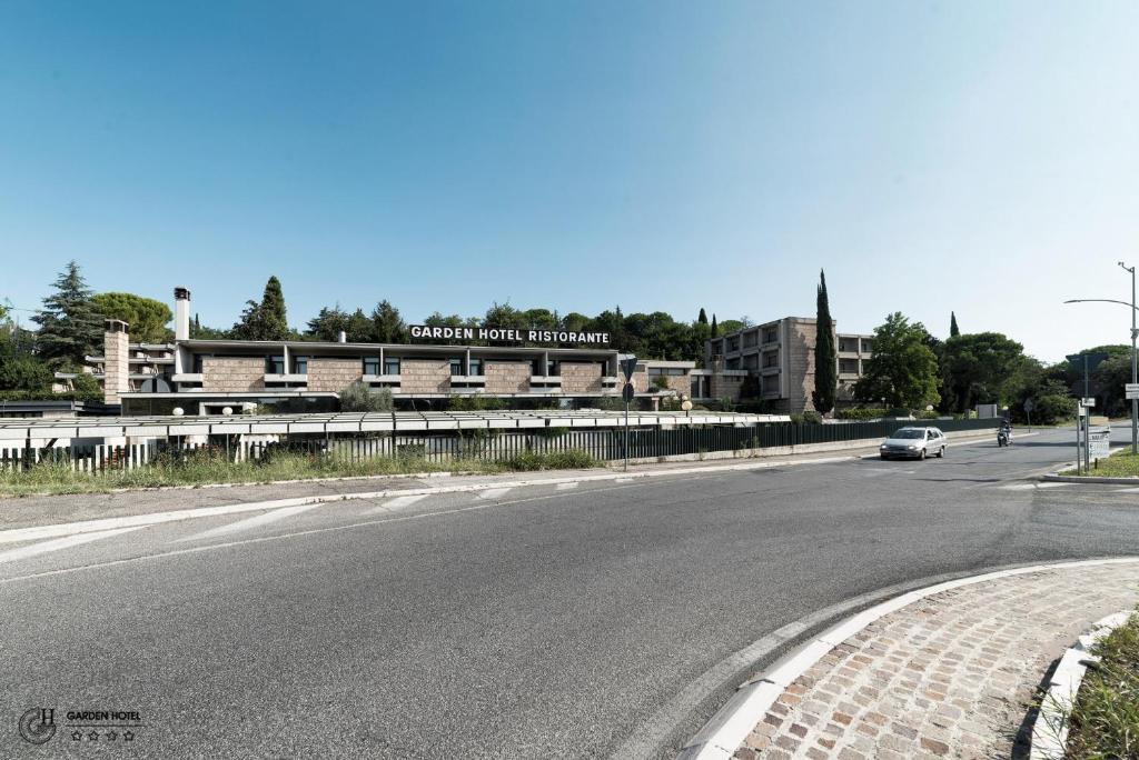 Hotel Garden Terni, Italy - Booking.com
