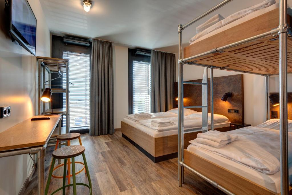 MEININGER Hotel Berlin Tiergarten