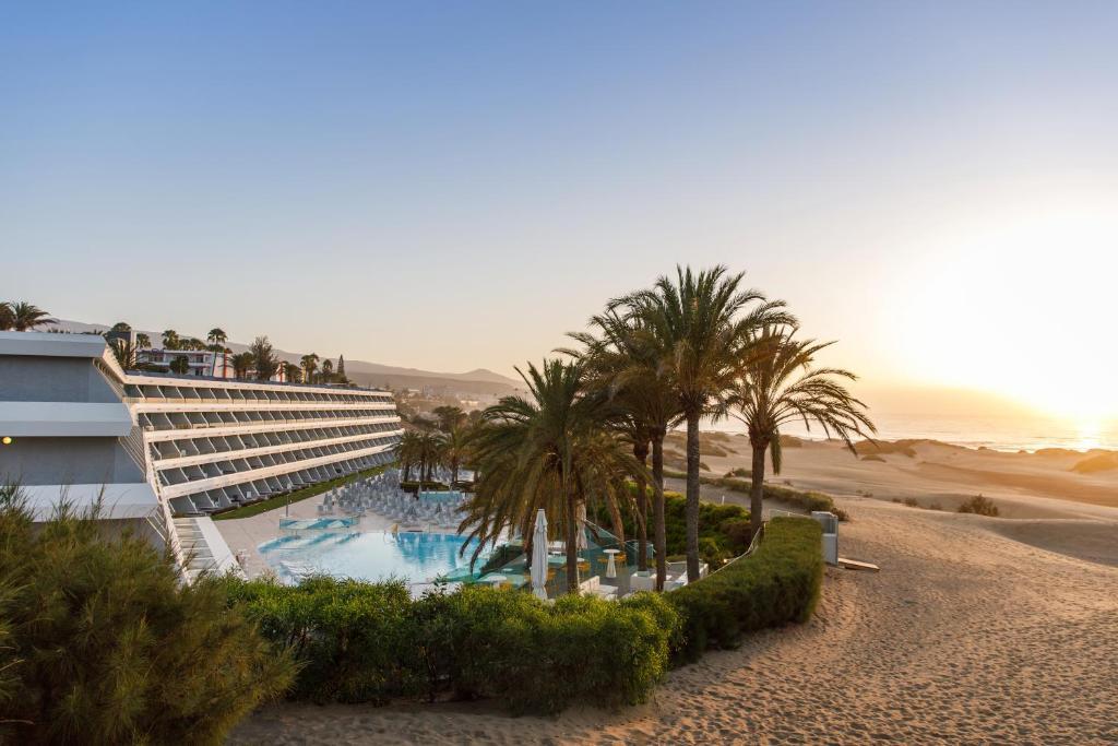 Santa Mónica Suites Hotel, Playa del Inglés – Precios ...