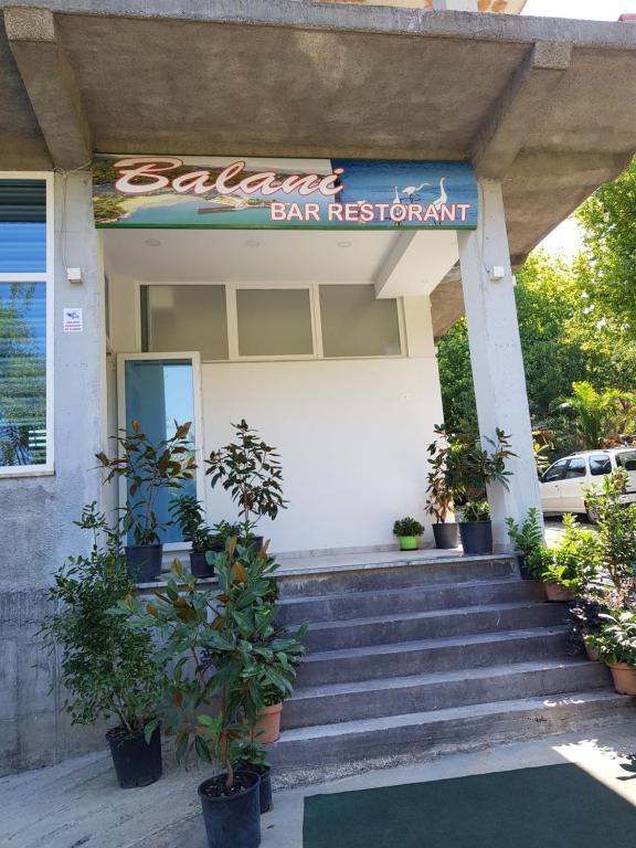 Hotel Balani Bar Restorant Shkodër Albania Bookingcom