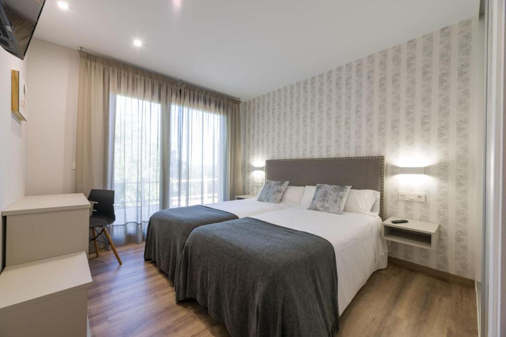 boutique hotels coruna provinz  105