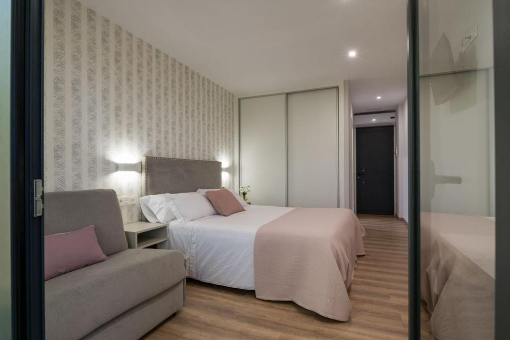 boutique hotels coruna provinz  108