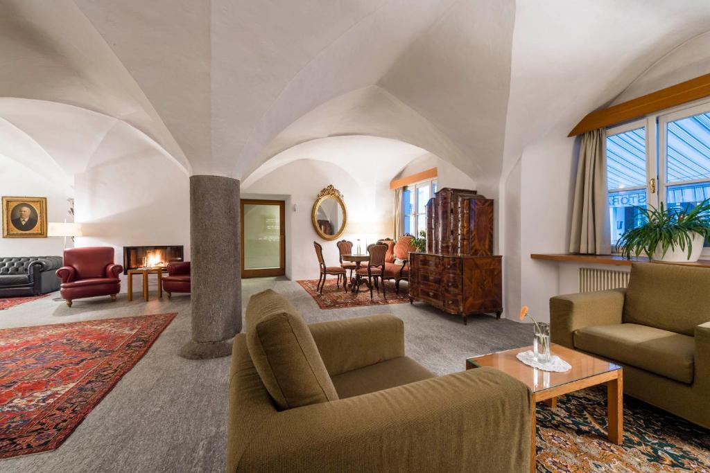 Boutique-Hotel Orso Grigio
