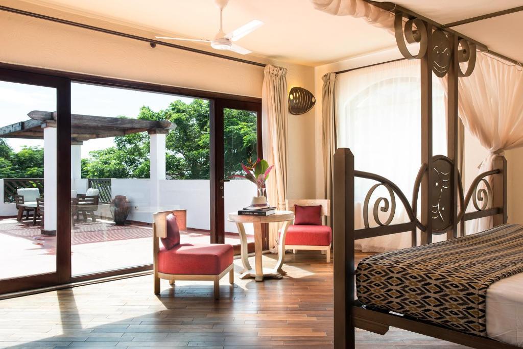 Resort Essque Zalu Zanzibar (Tanzania Nungwi) - Booking.com