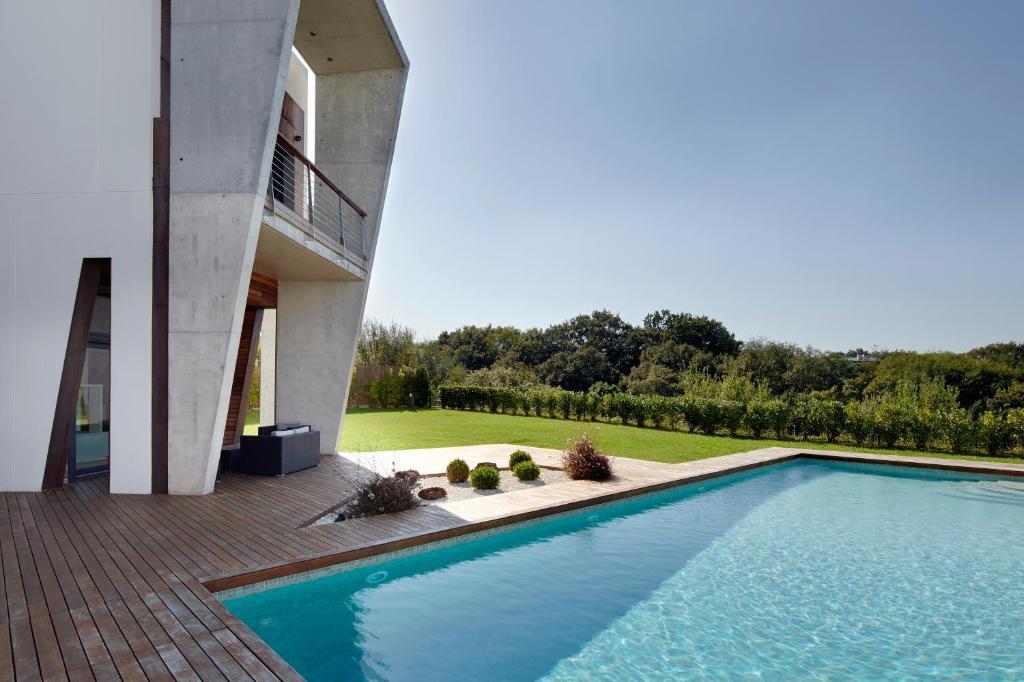 Villa Enea by FeelFree Rentals, San Sebastián, Spain ...