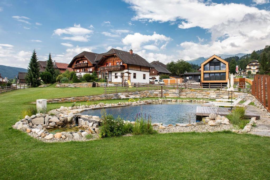 Alpine Lifestyle Chalet Christophorus - BERGFEX