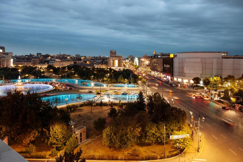 Big Central Apartment 2br Piata Unirii București Prețuri