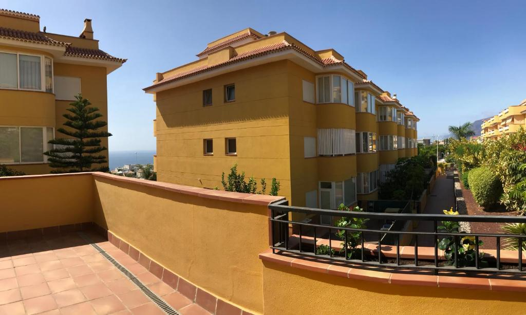 Apartamento de lujo en Puerto Santiago, Puerto de Santiago ...