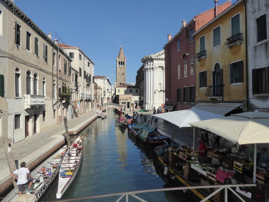 Ponte Wifi Fai Da Te.Apartment Sestiere Dorsoduro Venezia A Due Passi Dal Ponte Dei