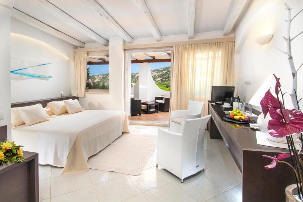 Hotel Punta Est, Baja Sardinia – Prezzi aggiornati per il 2019