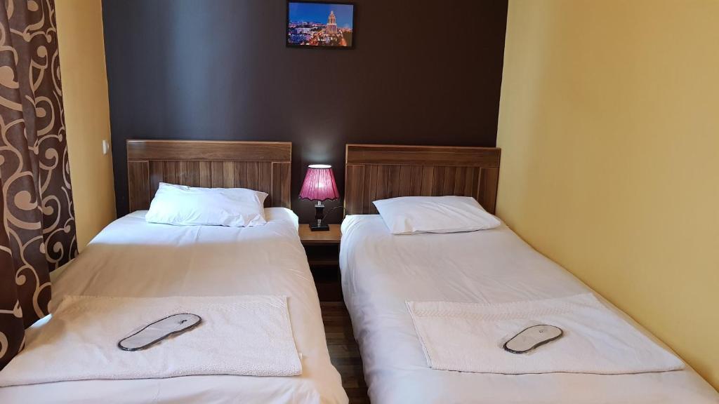 Hotel Zestafoni