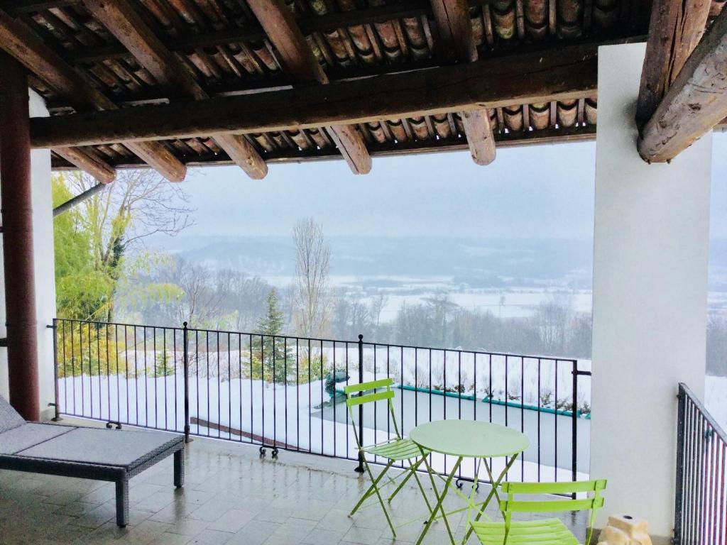 Villa Casa Del Viso Italia Novello Booking Com