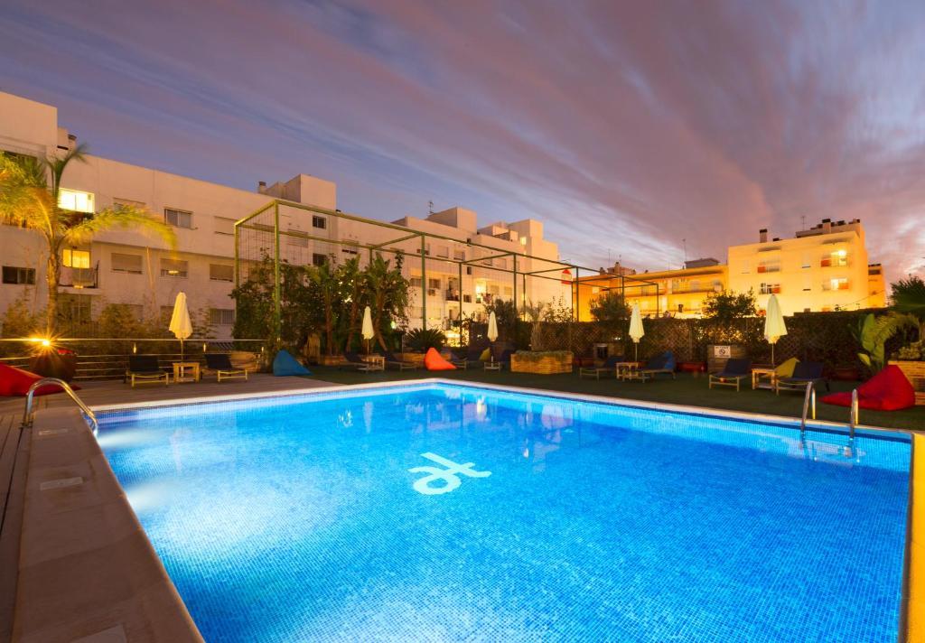 Hotel Port Feria Valencia (España Valencia) - Booking.com