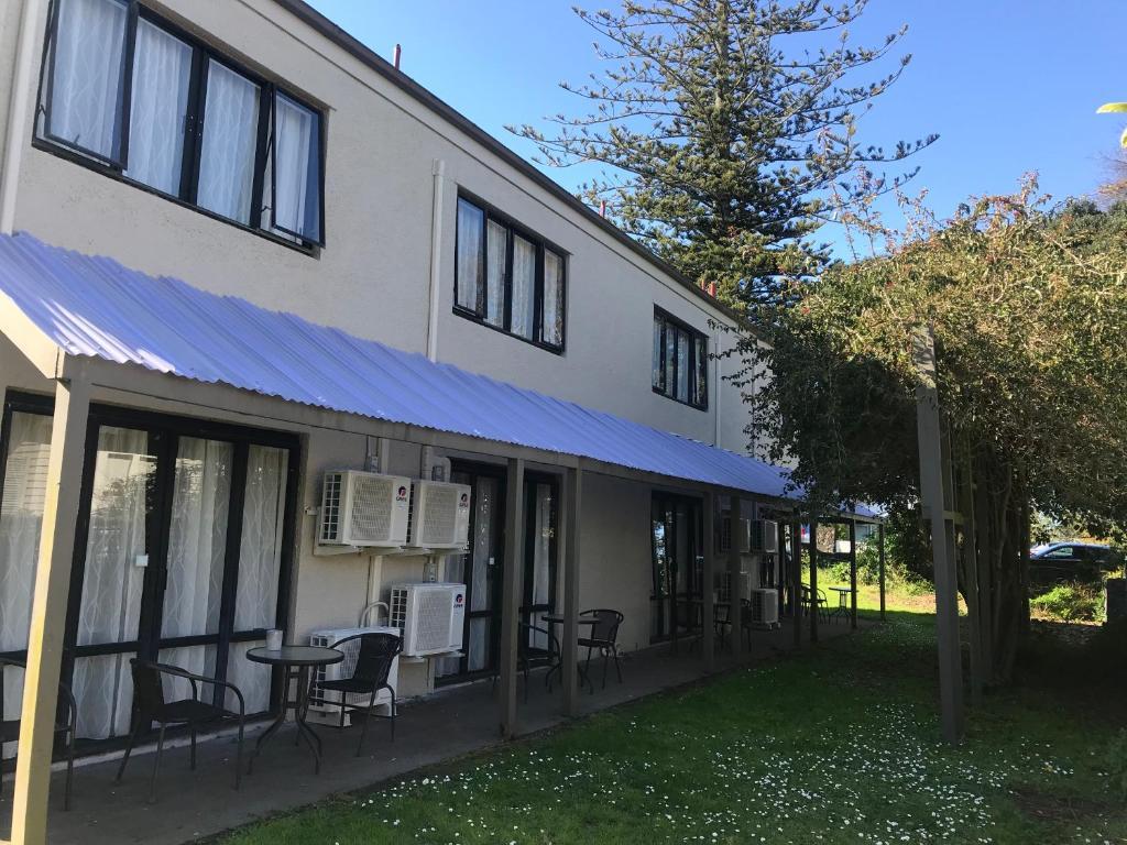 Royal Park Lodge