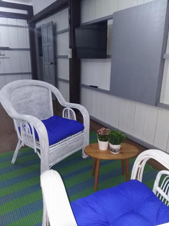 Guesthouse Sweet Home Kampot Cambodia Booking Com