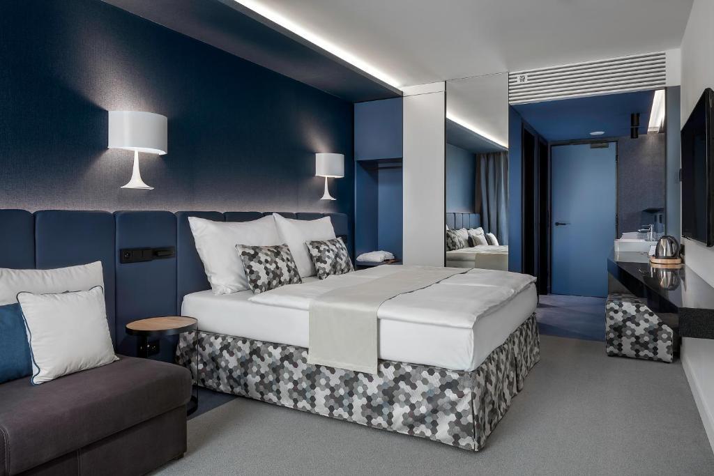 Hotel Urban Creme (República Checa Praga) - Booking.com