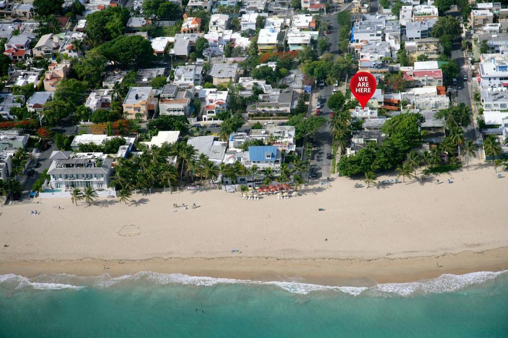 Beach Apartments San Juan Puerto Rico