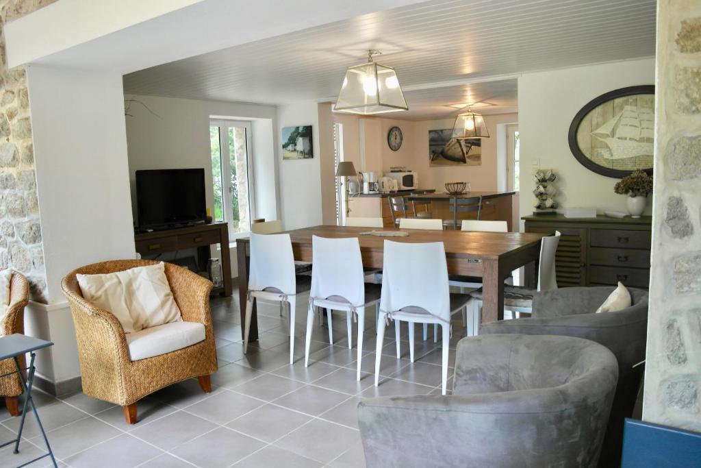 Ferienhaus Magnifique maison à Noirmoutier, moderne et ...