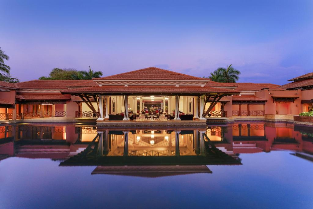Resort Itc Grand Goa A Luxury Collection Utorda India