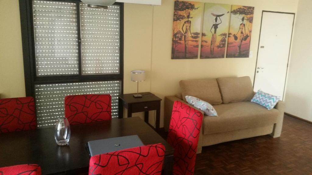 Apartment Departamento para 6 huéspedes. Tv,, Río Cuarto ...