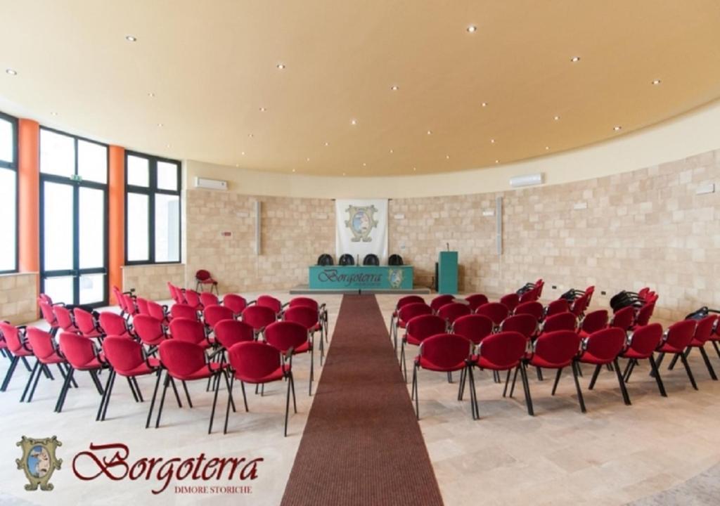 Borgoterra