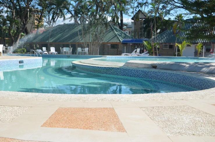 Hotel 45 Beach Resort Bauang