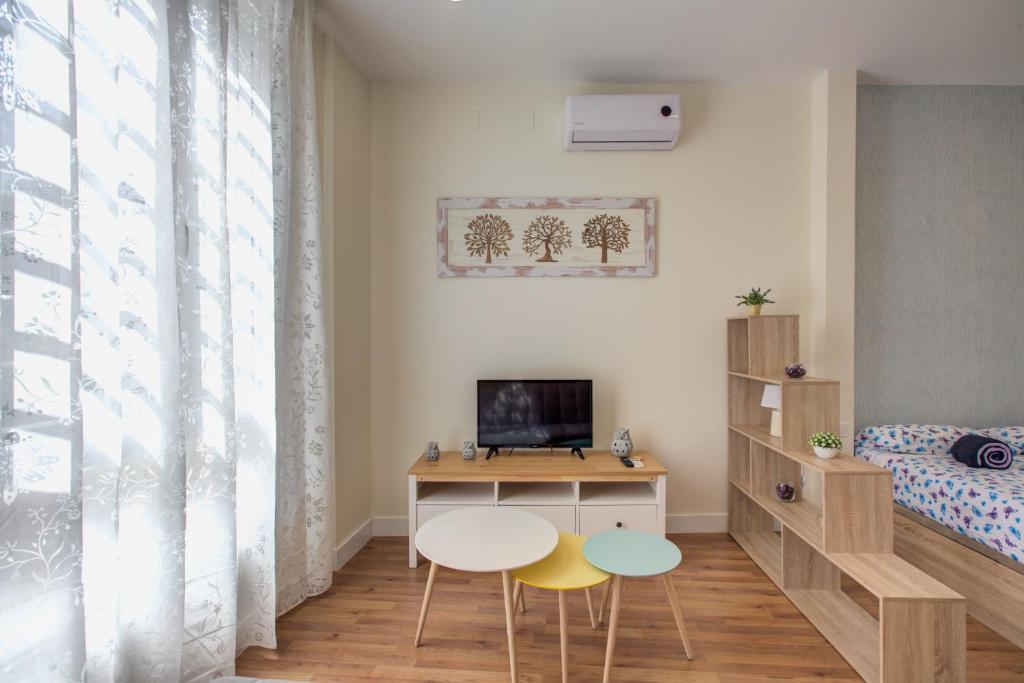 ABC Apartments Madrid 2, Madrid – Tarifs 2019