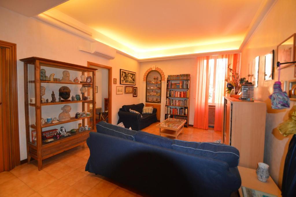 Hall o reception di Casa Vacanze Zio Gionni