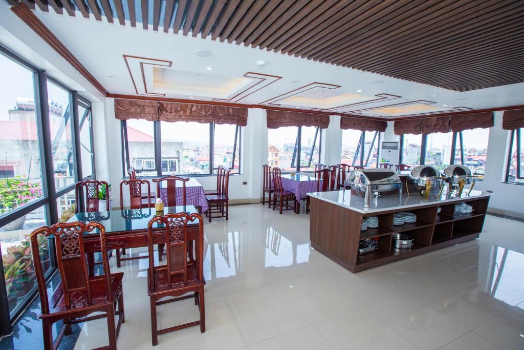 Hoang Hai Hotel & Restaurant