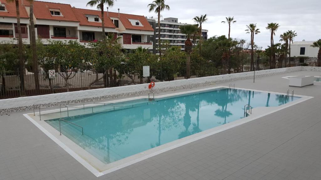 Apartamento Playa Honda (Spanje Playa de las Américas ...