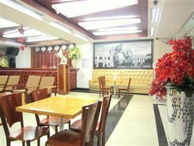 An Dong Center Hotel