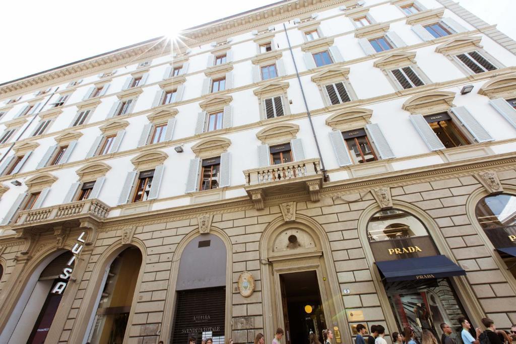 B B La Terrazza Sul Duomo Florence Italy Booking Com