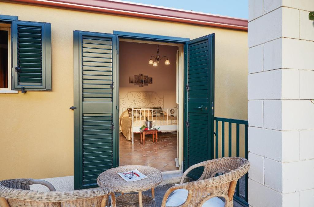 Residence Gabbiano
