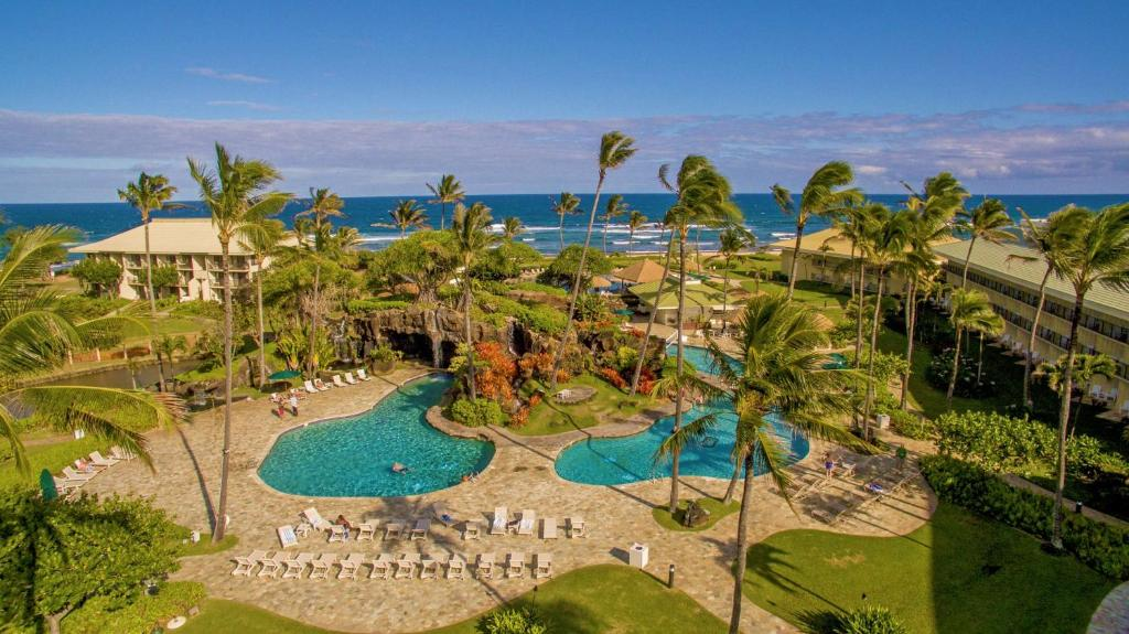 Kauai Beach Resort Lihue Hi Booking