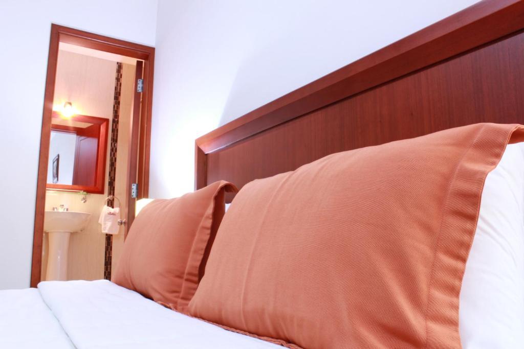 Hotel Samuria, Zamora – Precios actualizados 2019