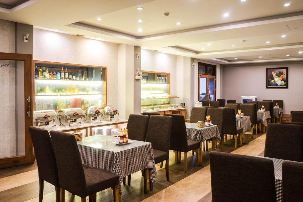 Nhà hàng/khu ăn uống khác tại Jazz Hotel