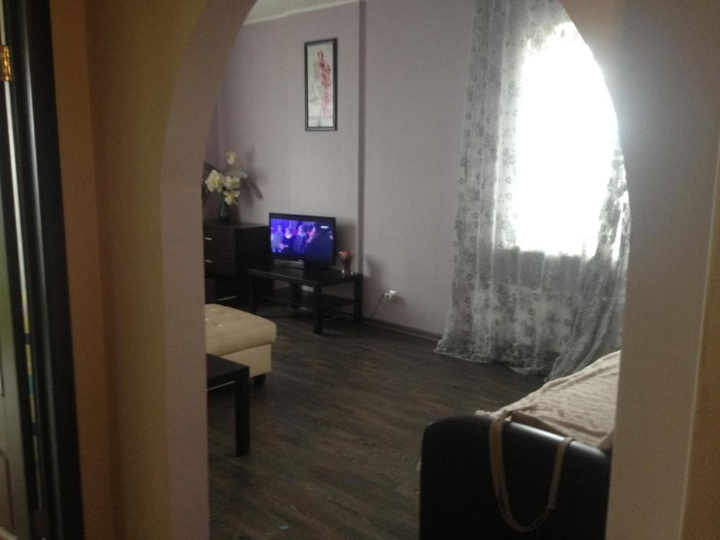 Телевизор и/или развлекательный центр в 126 проспект Ленинский