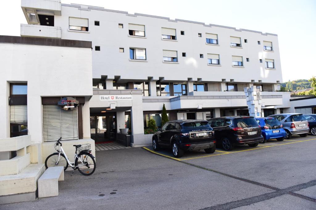 Grosse Neubauwohnung mit 2 Balkonen in Winterthur - Airbnb