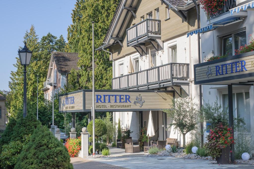 Hotel Ritter Badenweiler Deutschland Badenweiler Booking Com